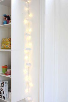 by.bak -angel wing fairy lights