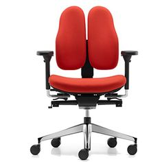 Grahl Type 11 Duo Back Chair Cool Officethe