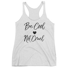852ecfd1be7e1 Coffee Before Adulting Women s tank top - White. PLNT BSD · Vegan T-Shirts