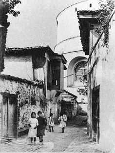 Thessaloniki, 1913, Fred Boissonas