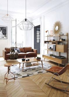30+ GORGEOUS LIVING ROOM DECOR AND DESIGN IDEAS