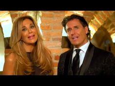 Frank Galan & Christel - Jij Bent Er Maar Eenmaal Voor Mij - YouTube