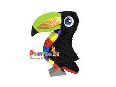 ΧΕΙΡΟΠΟΙΗΤΗ ΠΙΝΙΑΤΑ TOUCAN Parrot, Hawaii, Bird, Outdoor Decor, Animals, Home Decor, Parrot Bird, Animales, Homemade Home Decor