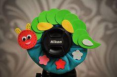lens bling