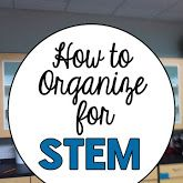 An education blog about STEM and science topics like easy ways to use STEM in the elementary classroom, using materials, and tons of helpful hints.