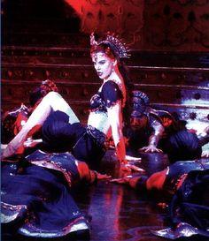 Moulin Rouge - Hindi Sad Diamonds