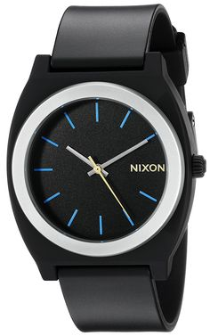 Nixon Time Teller P Watch * Check out this great watch.