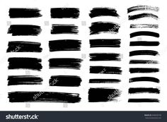 Find Vector Black Paint Ink Brush Stroke stock images in HD and millions of other royalty-free stock photos, illustrations and vectors in the Shutterstock collection. Brush Tattoo, Distressed Texture, Texture Vector, Paint Stain, Graphic Design Projects, Vector Photo, Brush Strokes, Photo Illustration, Textured Background