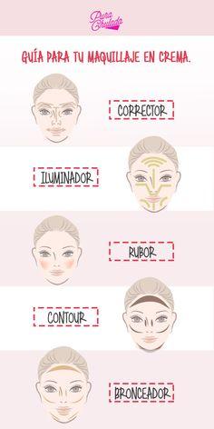 get free makeup samples today Natural Makeup Looks, Simple Makeup, Natural Beauty, Highlight Contour Makeup, Highlighting Contouring, Contouring Makeup, Skin Makeup, Makeup Brushes, Concealer