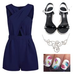 """simply pretty"" by jjbear on Polyvore featuring Chanel"