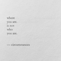 """36.9k Likes, 108 Comments - KARLA SOUZA (@karlasouza) on Instagram: """"You are not what you're going through Found these beautiful words via #pinterest by…"""""""