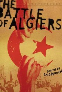 La bataille d'Alger = The battle of Algiers (Algeria) / DVD 950 / http://catalog.wrlc.org/cgi-bin/Pwebrecon.cgi?BBID=5858291