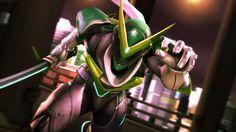Go! Go! Sentai Genji! by Its-Midnight-Reaper
