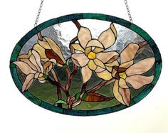 stained glass panel – Etsy