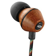 People Get Ready In-Ear Headphones: Midnight (Jammin Collection) - $59.99 - This is for the person who wants comfortable earbuds without sacrificing style, sound or their commitment to a natural life. These comfortable earbuds provide the perfect balance of lifestyle expression and high-quality sound. #HouseOfMarley #LiveMarley #BobMarley http://www.thehouseofmarley.com/headphones/in-ear-headphones/people-get-ready-in-ear-headphones.html