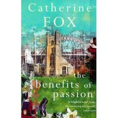 My all-time favourite book. Female ordinand struggles with theological college, writes raunchy novel, meets sexy doctor. What's not to love?