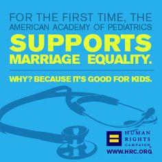 American academy of pediatrics homosexual adoption quotes