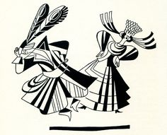 M. S. Nowicki, Living Traditions of the Land (1949)
