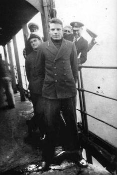Battle of The Atlantic - Merchant Navy Merchant Navy, Merchant Marine, The Glass Menagerie, Seafarer, World War Ii, Mens Suits, Marines, Ww2, Vintage Men
