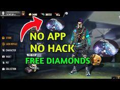 Free Diamonds No App , No Hack & Upcoming Updates Free Fire Telugu Games For Fun, Free Pc Games, Episode Free Gems, Free Avatars, Clash Of Clans Hack, Free Gift Card Generator, Download Free Movies Online, Free Characters, Play Hacks