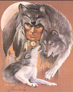 Wolves – Community – Google+
