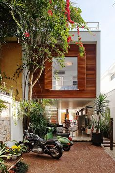 Casa Brooklin | Galeria da Arquitetura