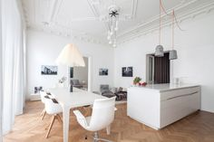 Apartment H+M by Destilat