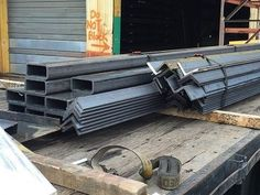 Allied Steel is hiring some of the best #SteelDistributors to work with them because we don't want to compromise on the quality of the items. So, you can expect quality results. Steel Distributors, Staten Island New York, Steel Suppliers, Steel Companies, Sheet Metal Fabrication, Metal Bending, Metal Forming, Steel Sheet, Living In New York