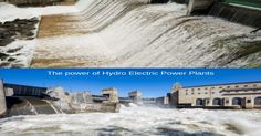 Hydro-power provides 17 percent of the total global electricity and China is one of the largest producers of such energy #hydropowerprojectsarepossible #hydroelectricpower #PowerPlant #globalelectricity #Hydropowerelectricity #DrawbacksofHydropower #HowdoesHydropowerwork Offshore Wind Turbines, Power Work, Water Waste, Water Quality, Investors, Solar, Construction, China, Plants