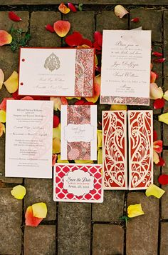 Get inspired by this Elegant Multicultural Celebration . Discover the vendors responsible for this stunning event, and book them for your big day. Only on Borrowed & Blue.