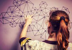15 ideias simples para decorar um apartamento alugado