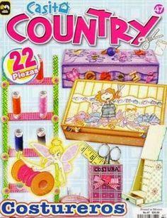 Revistas de manualidades para el dia de la madre