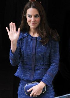 Kate Middleton's style: Learn how to dress like Kate Middleton