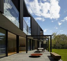 maison luxe design australie 3