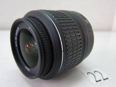 AF-S DX NIKKOR 18-55mm F3.5-5.6G V
