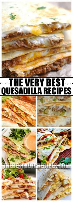 We all need Easy Quesadillas for a Quick Weeknight Dinner in our lives. Quesadillas are a total crowd pleaser and oh so easy to make. Delicious for parties, meals, and after school snacks. These Quesadillas are sure to be a hit!