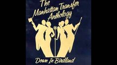 The Manhattan Transfer Anthology- Down In Birdland ( Full Album ) Disc 2 Jazz Music, Music Songs, Good Music, Music Videos, Amazing Music, Baby Come Back, Old School Music, Smooth Jazz, Jazz Blues
