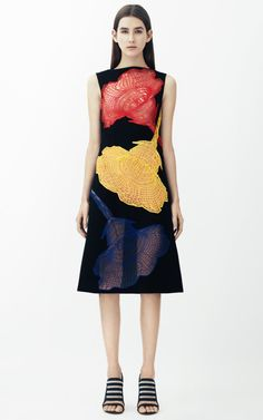Christopher Kane via Moda Operandi