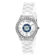 Seattle Mariners MLB Women's Frost Series Watch