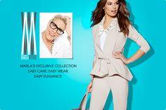 MarlaWynne Fashion   HSN