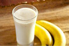 Boisson à la banane qui fait fondre la graisse abdominale
