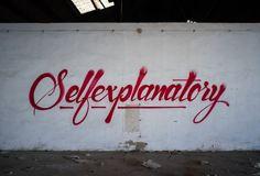 "Felipe Pantone - ""Selfexplanatory"""