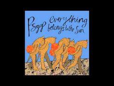 ▶ Psapp - Everything Belongs to the Sun - YouTube