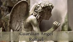 #spirituality #spiritual #angels #angel #archangels #heaven #guardianangel  Guardian Angel Rehael helps us to open our consciousness fills us with deep awareness leading to profound understanding helps to respect the hierarchy