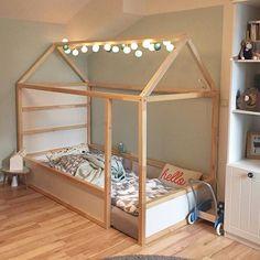 上下ひっくり返しても使える!IKEAのベッド『KURA』の驚きの活用法 ページ2 | CRASIA(クラシア)