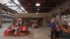 Arquiteturas: Sesc Pompeia