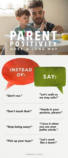 """These tips will have you saying """"no"""" a whole lot less. #parentinghacks"""