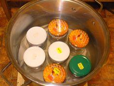 Przepisy i porady kulinarne: Pyszna domowa kiełbasa w słoikach. Projects To Try, Pudding, Cooking, Desserts, Food, Home Made, Kitchen, Tailgate Desserts, Deserts