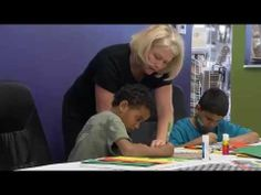 KidVisionVPK Paper Niche Field Trip - Learn how to be creative with paper and…