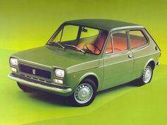 Fiat 127 Base